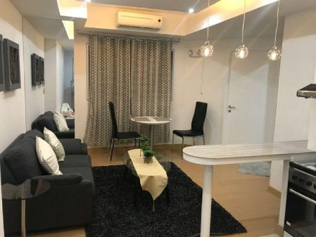 Vivant 1 Bedroom Modern Condo For Rent Alabang Muntinlupa