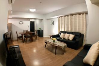 Interior Designed Furnished 1BR in Two Serendra