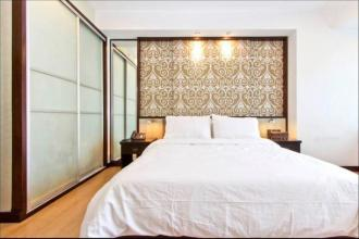 For Lease Studio Unit in St Francis Shangrila Place