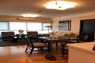1BR Condo for Rent in The Residences at Greenbelt Makati