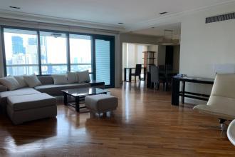 Furnished Interior Designed 2BR at Amorsolo Square East Tower