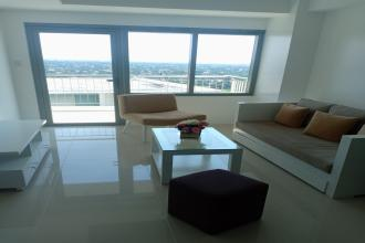 Brand New 1BR for Rent in Bristol at Parkway Place Alabang