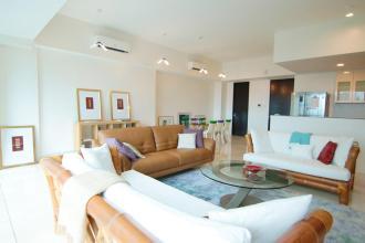 Corner 2BR Unit for Sale for Rent at Grand Hyatt Residences