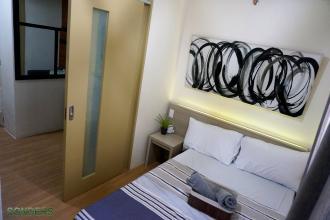 Comfortable 1BR Condo Unit in Laureano di Trevi Towers Makati