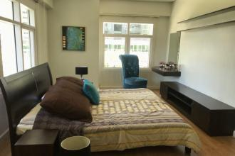 Fully Furnished 3 Bedroom Unit for Rent at Two Serendra
