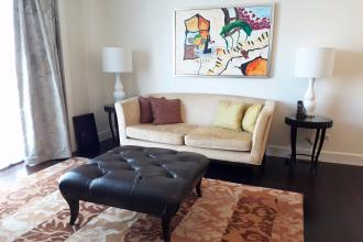 Luxurious 1BR for Rent in Raffles Residences Makati