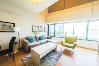 Fully Furnished 2BR Condo for Rent in One Rockwell, Makati City