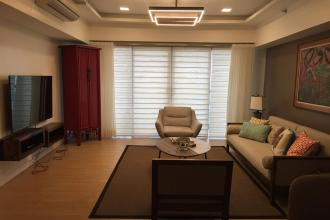 3BR Condo for Rent in One Shangri-La Place,  Mandaluyong