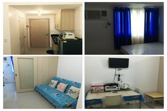 1 Bedroom Fully Furnished Amenity View