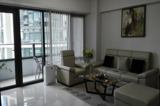 Fully Furnished 1BR Unit in Arya Residences for Rent