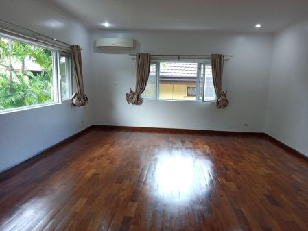 4BR Newly Renovated House for Rent in Ayala Alabang Muntinlupa