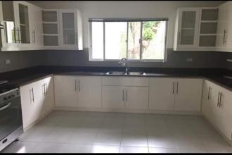 Fully Furnished 5BR House for Rent at Ayala Alabang Village