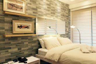 Interior Designed Studio Unit for Lease in Makati