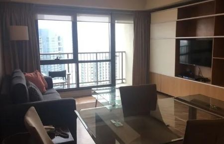 2BR Condo for Rent in Joya Lofts and Towers Rockwell Makati