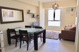 Fully Furnished 1BR Unit in Avida Tower 34th Street for Rent