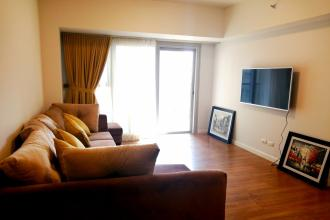 2BR Fully Furnish with Balcony and Parking at Two Maridien BGC