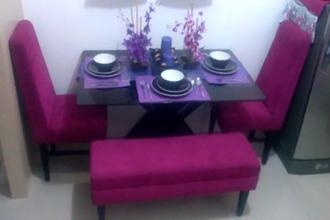 One Bedroom w/ Balcony Condo for Rent @ SMDC LIGHT Tower 1