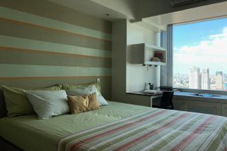 Fully furnished 1 Bedroom in St Francis Shangrila