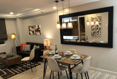 2BR Condo for Rent in Astoria Plaza Ortigas Center Pasig