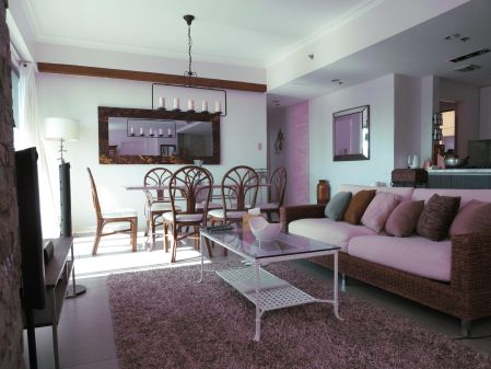 Fully Furnished 3BR for Rent in Citylights Gardens