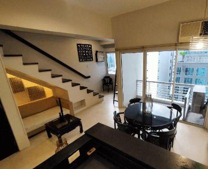 1BR Condo for Rent in W Tower, BGC - Bonifacio Global City, Tagui