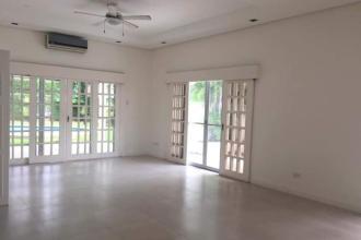 5 Bedrooms Ayala Alabang Village for Rent