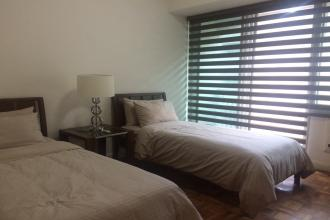 2BR Fully Furnished Unit for Rent at The Frabella 1 Makati