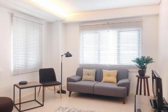 Fully Furnished 2 Bedroom Unit in Penhurst Park Place