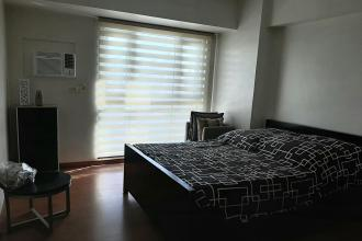 Fully Furnished 1BR Unit in Axis Residences