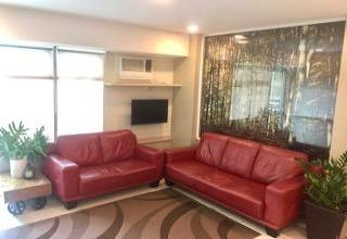 2BR Fully Furnished Unit for Rent at Two Serendra BGC Taguig