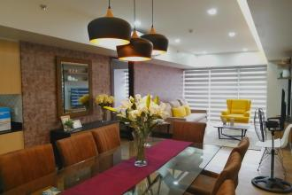 1BR Luxury Furnished with Balcony n Parking at Verve