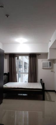 Fully Furnished Studio Unit at Axis Residences for Rent