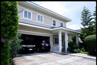 4BR House Bi Level Furnished  at South Bay Gardens Paranaque