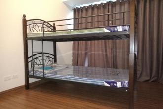 Brand New 6 Person Staff House near Rockwell