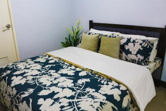 Fully Furnished 1 Bedroom for Rent at Parkside Villas