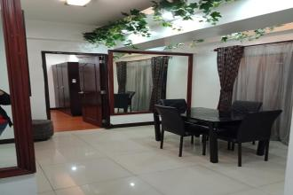 Fully Furnished 2 Bedroom for Rent in El Jardin Del Presidente 2