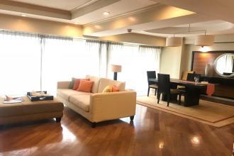 Fraser Place Manila Elegant 2 Bedroom Unit for Lease