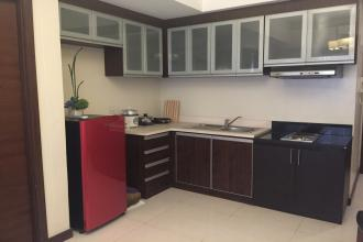 Fully Furnished 1 Bedroom at Sonata Private Residences