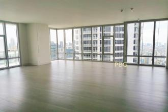 4BR Penthouse for Rent at Proscenium at Rockwell Makati