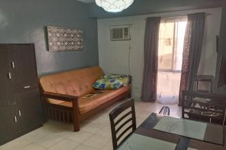 Fully Furnished Studio Unit at Avida Towers Sucat for Rent