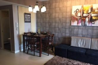 Fully Furnished Studio Unit for Rent at Two Serendra BGC Taguig