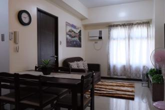 Fully Furnished 1 Bedroom Unit at Magnolia Residences