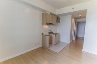 Fully Furnished Studio Condo for Rent at The Grove by Rockwell