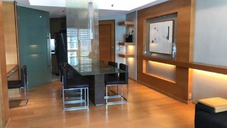 Fully Furnished 1 Bedroom Unit at Bonifacio Heights for Rent