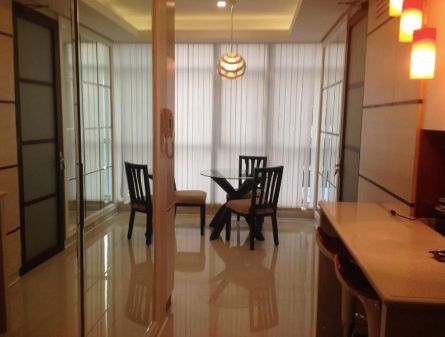 1 Bedroom in Crescent Park Residences for Rent