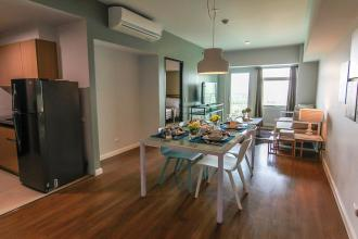 Fully Furnished One Bedroom condo for rent in Icon Plaza