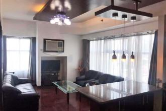 Fully Furnished 1BR Unit for Rent at Robinsons Place Residences