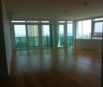 Semi Furnished 3 Bedroom at Park Terraces Tower 1