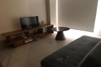 Fully Furnished 1BR Unit in Avida Tower 9th Avenue for Rent