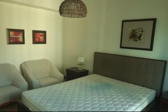 2 Bedroom Fully Furnished for Rent in BGC